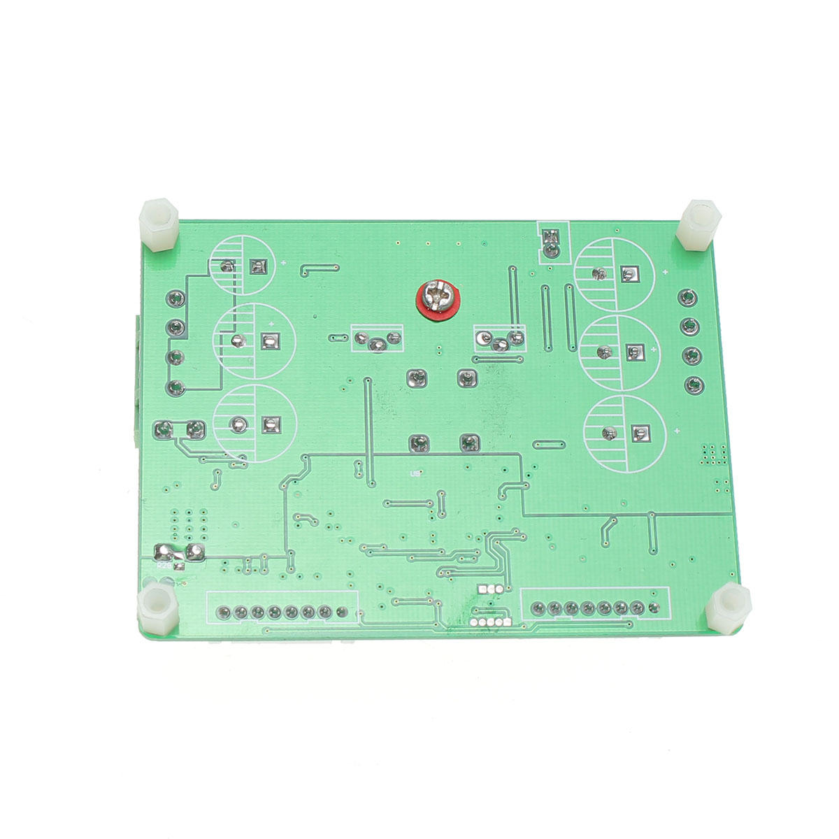 20pcs LM7809 DC/AC 12-24V to 9V DC Output Three Terminal Voltage Regulator Power Supply Step Down Module 1.2A - 9