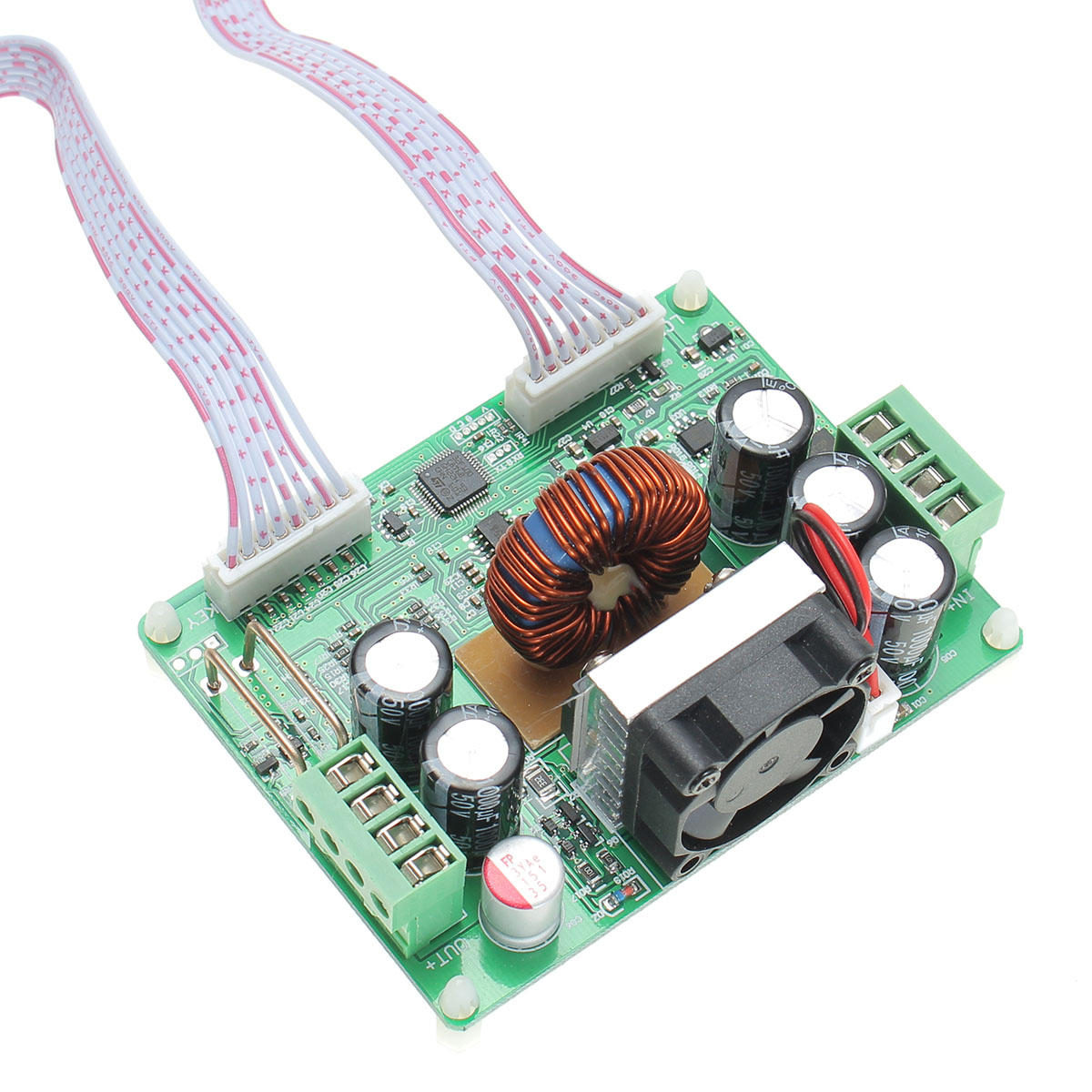 20pcs LM7809 DC/AC 12-24V to 9V DC Output Three Terminal Voltage Regulator Power Supply Step Down Module 1.2A - 4