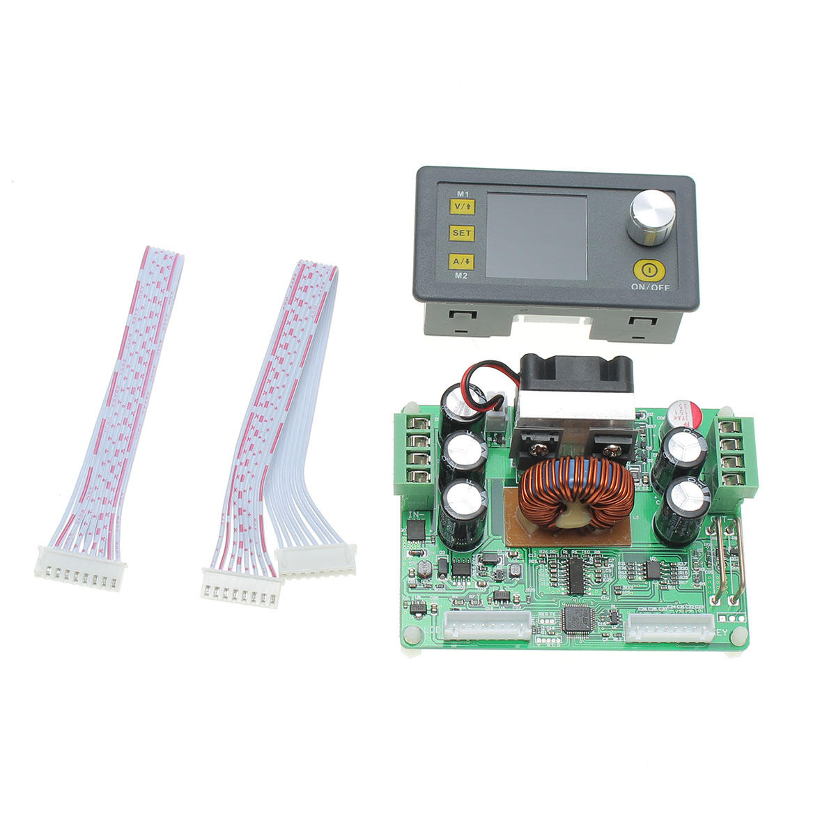 20pcs LM7809 DC/AC 12-24V to 9V DC Output Three Terminal Voltage Regulator Power Supply Step Down Module 1.2A - 2