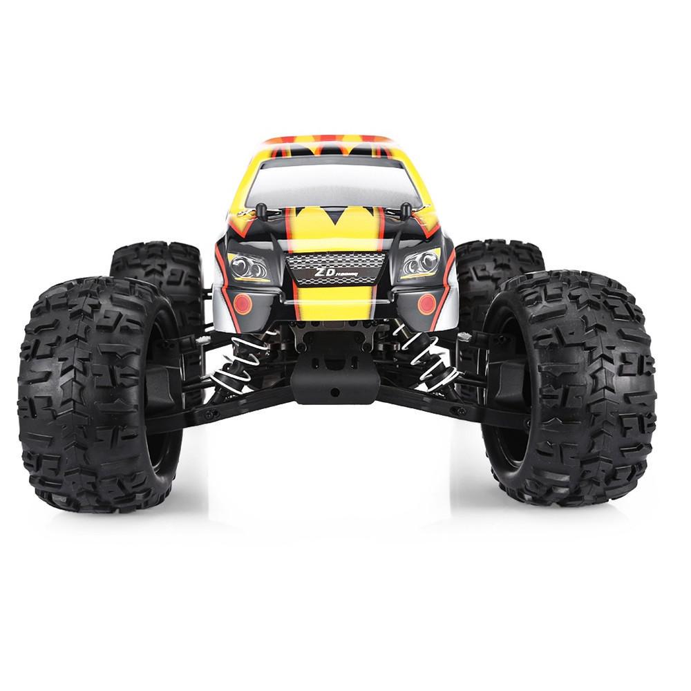 RGT 136240 V2 1/24 2.4G RC Car 4WD 15KM/H Vehicle RC Rock Crawler Off-road - 6