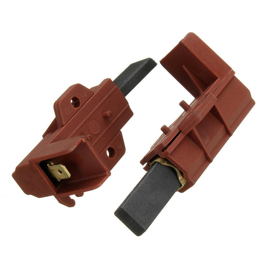 2pezziLavatriceCarbonemotorePennello e supporto per SAMSUNG Ariston Indesit Welling