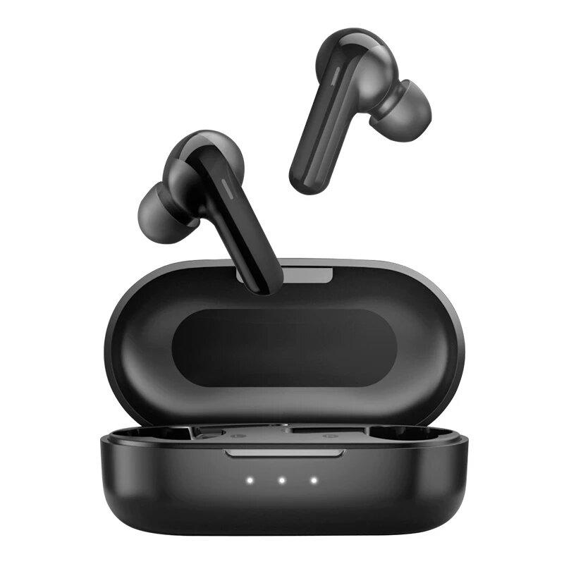 Haylou GT3 TWS bluetooth 5.0 Earphone Wireless Earbuds DSP Noise Reduction Mic HiFi Bass Smart Touch Waterproof Sport Headphone