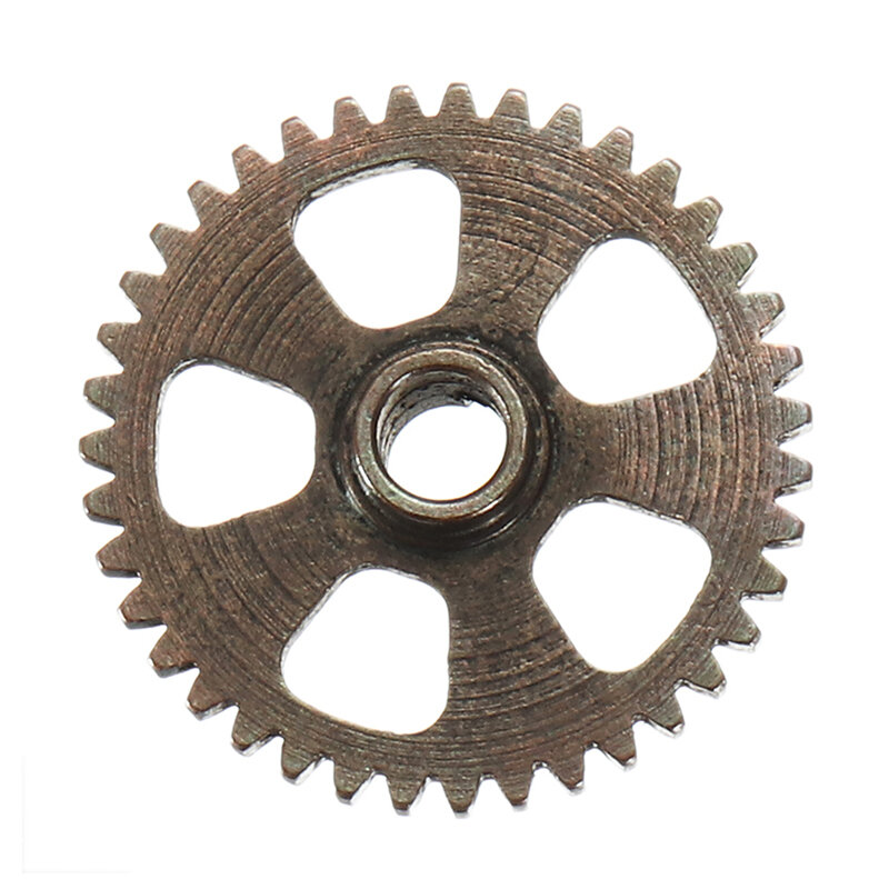 REMO G2610 Steel Spur Gear 39T 1/16 Upgrade Parts For Truggy Buggy Short Course 1631 1651 1621