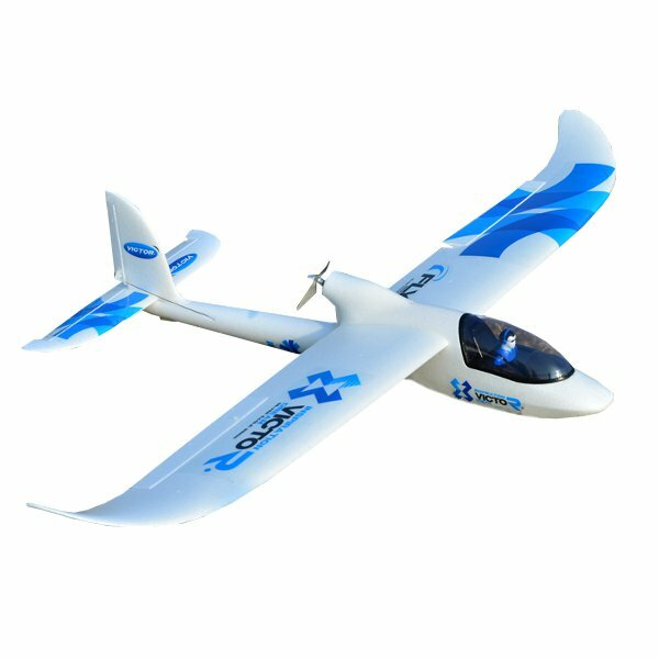 Sky Surfer X8 1480mm Wingspan EPO FPV Aircraft Glider RC Airplane PNP