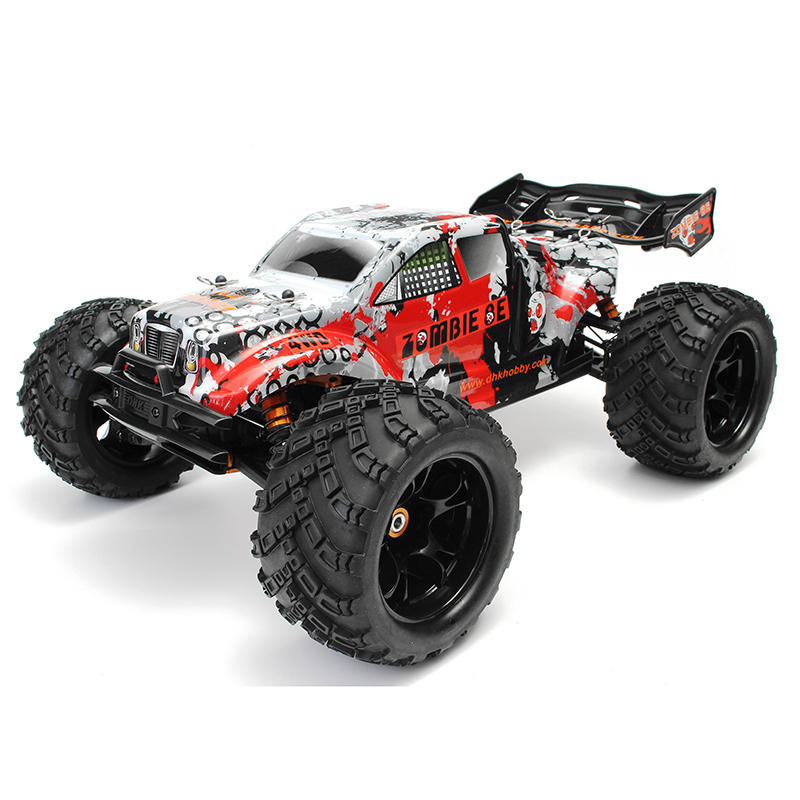 XLF X03 1/10 2.4G 4WD 60km/h Brushless RC Car Model Electric Off-Road RTR Vehicles - 1