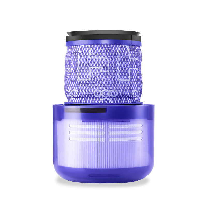 1pc HEPA Filters Replacements for Dyson V11 SV14 Handheld Vacuum Cleaner Parts Accessories [Not-original]