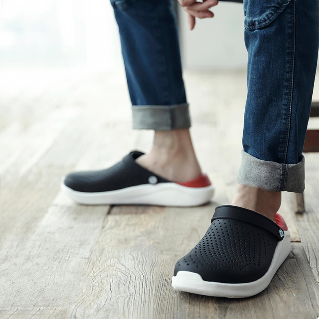Linen Men Outdooors Casual Shoes Spring Autumn Half Slippers Driving Soft Light Breathable Cool - 6