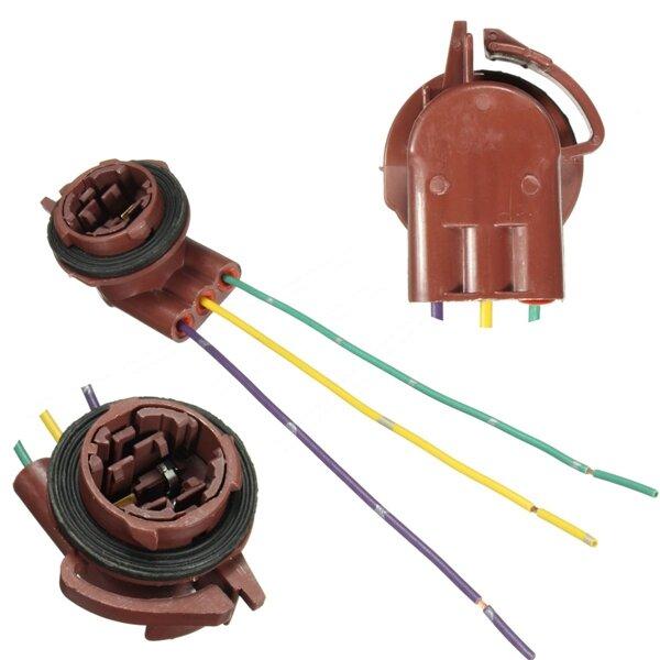Adaptador de enchufe cables de arnés