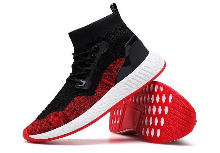 HommesChaussuresdecourseChaussuresde sport décontractées Sneakers de sport en plein air