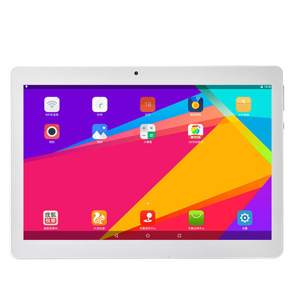 S107 16GB MediaTek MT6580 Quad Core 10 1 Inch Android 5 1 Dual 3G Phablet  Tablet