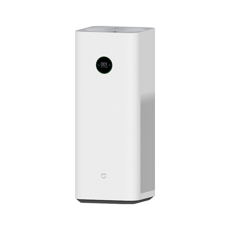 Xiaomi Mijia Air Purifier F1 Removal of Formaldehyde 400m3_h CARD 99.9% Sterilization Rate OLED Display Mijia APP Control
