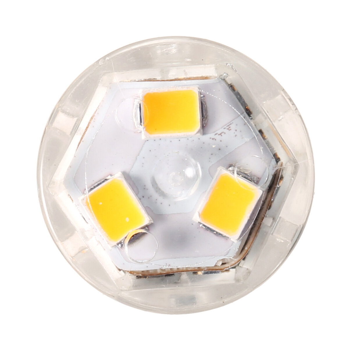AC110-240V 9W G9 SMD2835 Non-dimmable 75 LED Ceramic Corn Light Bulb for Outdoor Home Decoration - 10