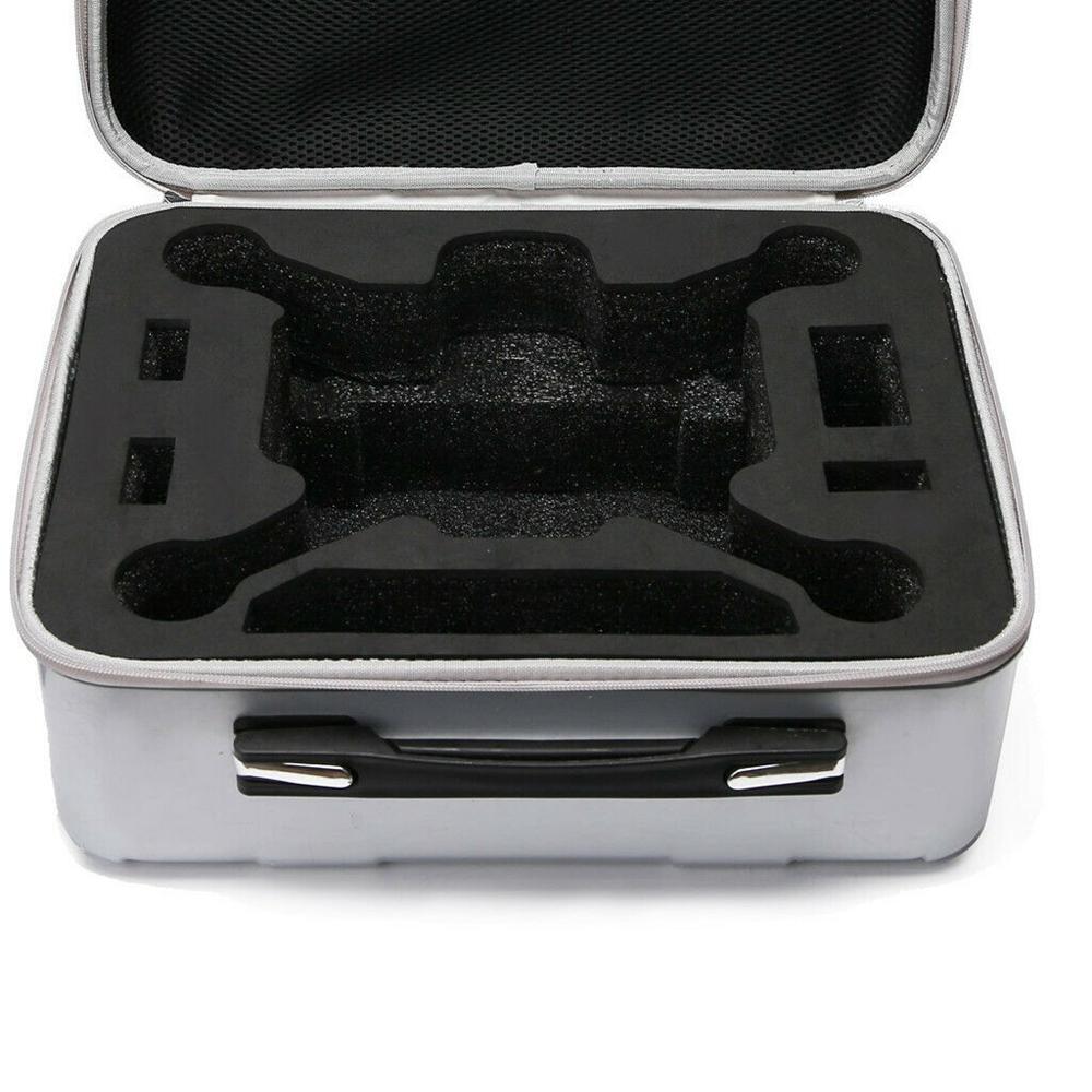URUAV UR7 36L Backpack 40x55x22mm with Waterproof Transmitter Beam Port Bag DIY Room for RC Drone FPV Racing - 4