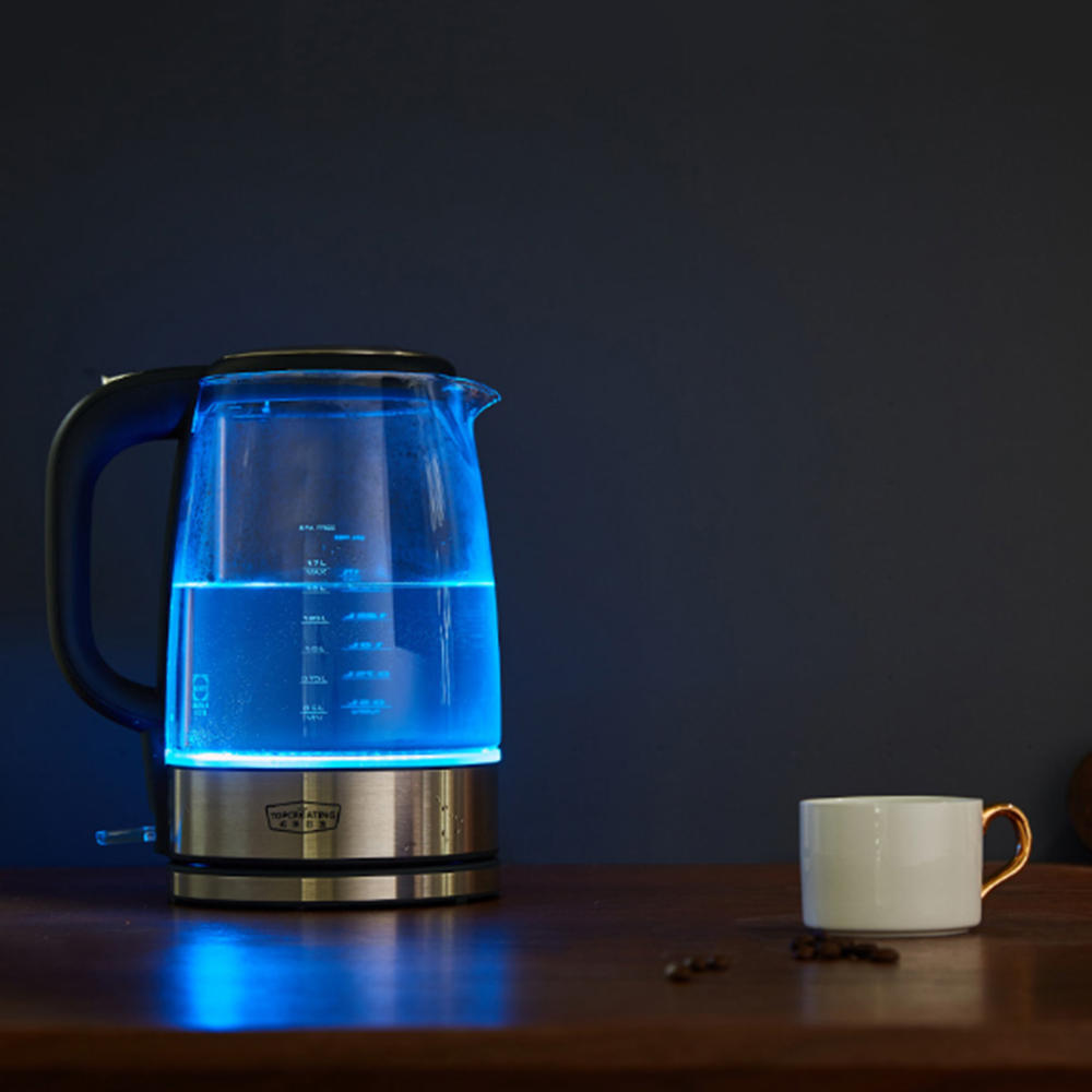 VIOMI Ultra Filter Kettle L1 UV Sterilization 7 Times Effective Filtering Fresh Healthy With Adapter - 3