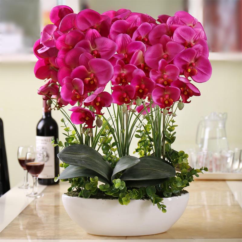 Купить цветы на дому