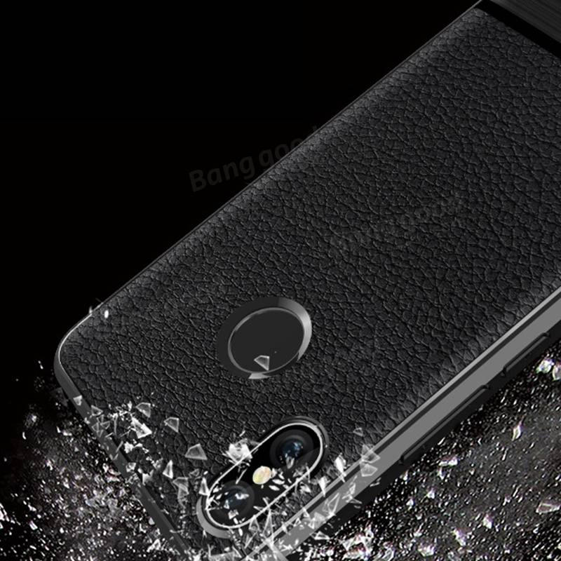 Bakeey Luxury Color Plating Soft TPU Protective Case For Xiaomi Mi A2 / Xiaomi Mi 6X - 3