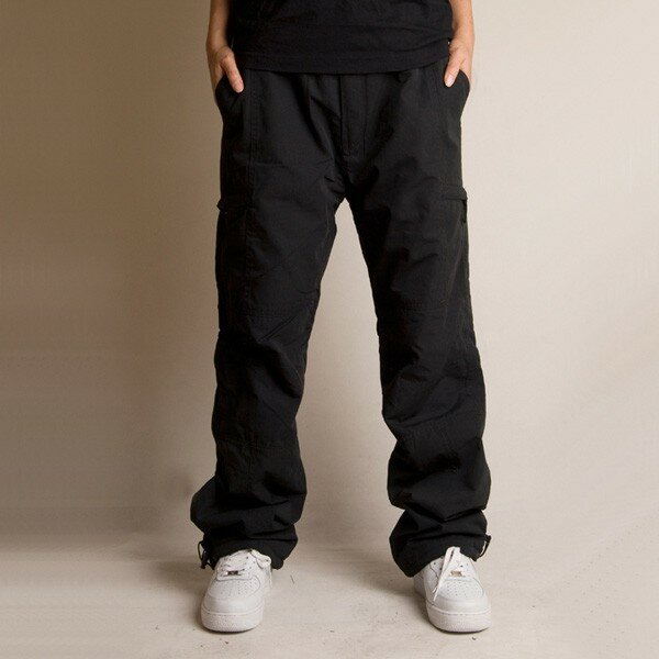 Mens Casual Baggy Street Pant Hippy Harem Drop Crotch Zipper Long Trouser Slack - 5
