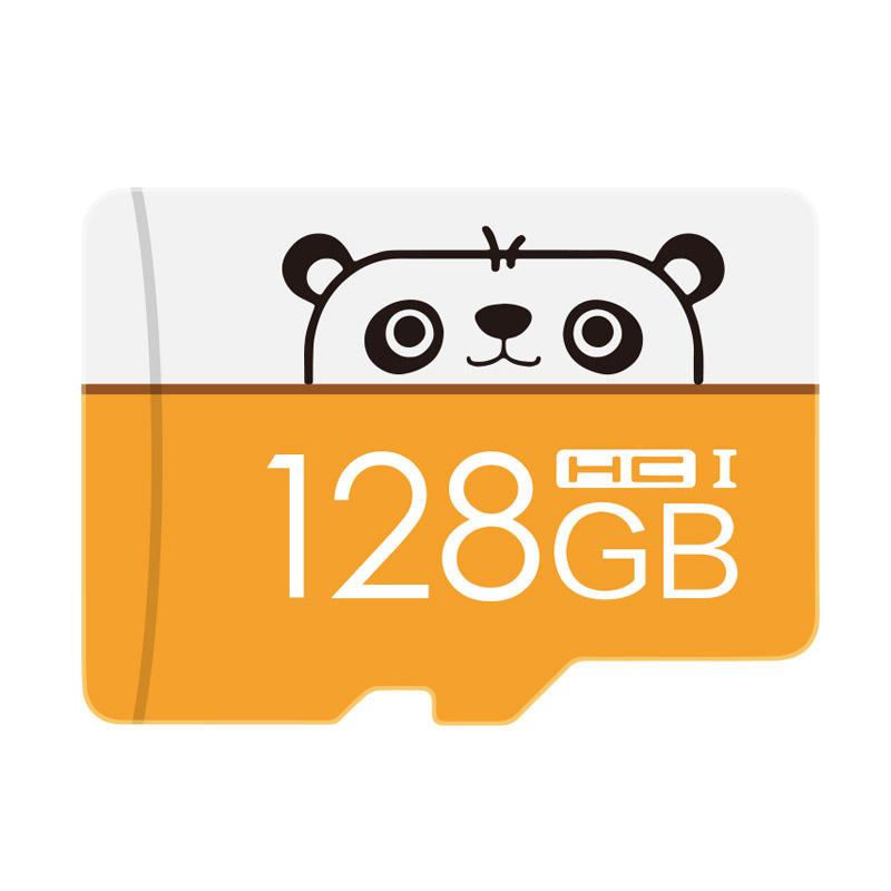 32G / 64G / 128G Class10 U1 TF Cartão de Memória Cartão Secure Digital Memory Storage Cards