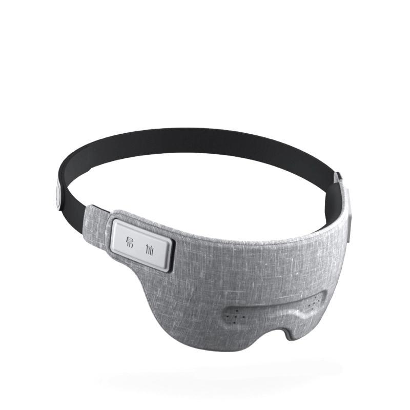 Air Sleeping Eye Mask Brain Wave Sleep Aids Goggles bluetooth Music Smart Wake Up Eye Patch from Xiaomi Youpin