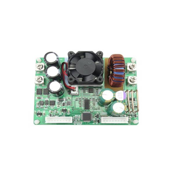 20pcs 7W Mini DC DC Boost Step Up Converter 2.6-5.5V to 12V Voltage Regulator Module - 3