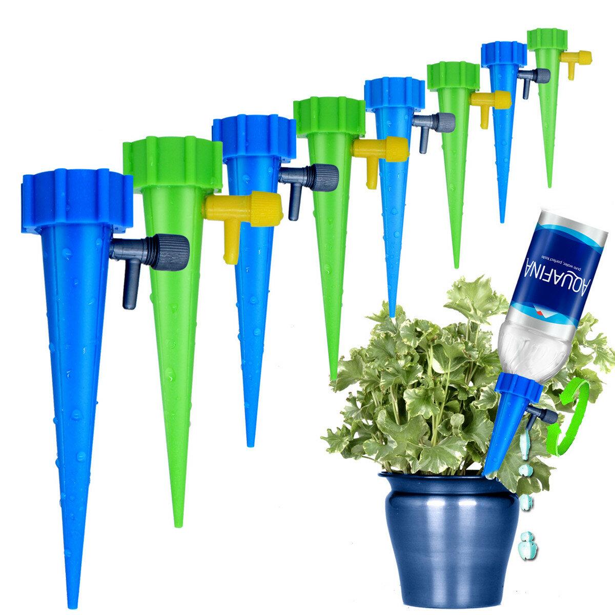 watering device adjustable water flow