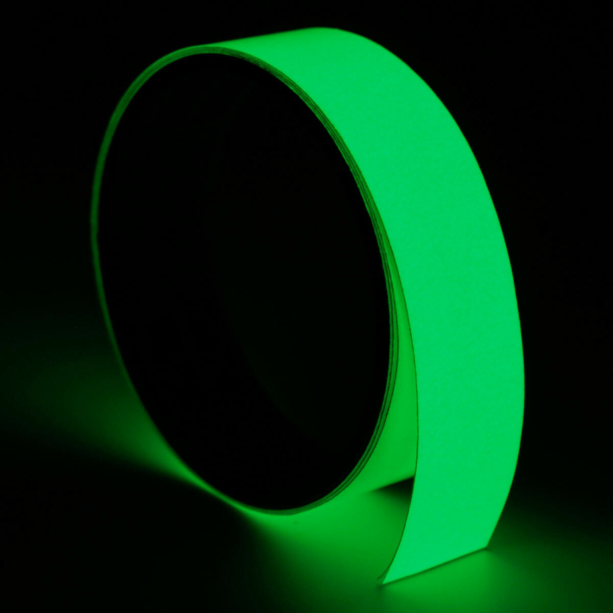 5//10M Self-adhesive Luminous Tape Glow in The Dark Safety Stage Home Decoration