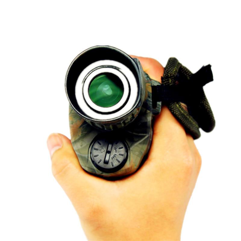 MaiFeng PJ2-0532 5X HD Digital Night vision Photo Video Recording Infrared Binocular - 5