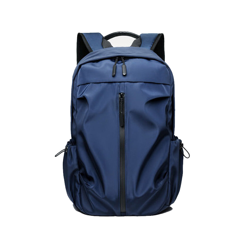15.6-inch +Laptop Backpack USB Rechargeable Port Backpack Large Capacity Books Laptop Tablet Accessories Storage Bag