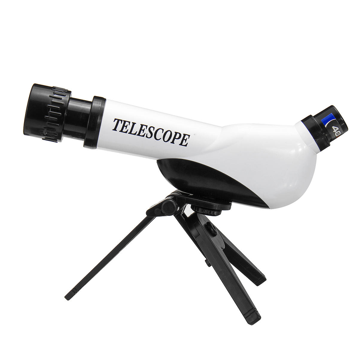 20-40X Children High-Definition Astronomical Telescope Monocular With Multi-eyepiece Science Education Toys Gifts