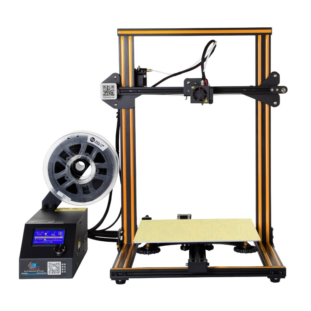 TWO TREES® BLUER 3D Printer DIY Kit 235*235*280mm Print Size Suuport Auto-level/Filament Detection/Resume Print Fuction with TMC2208 Silent Driver/MKS ROBIN NANO Mainboard - 2