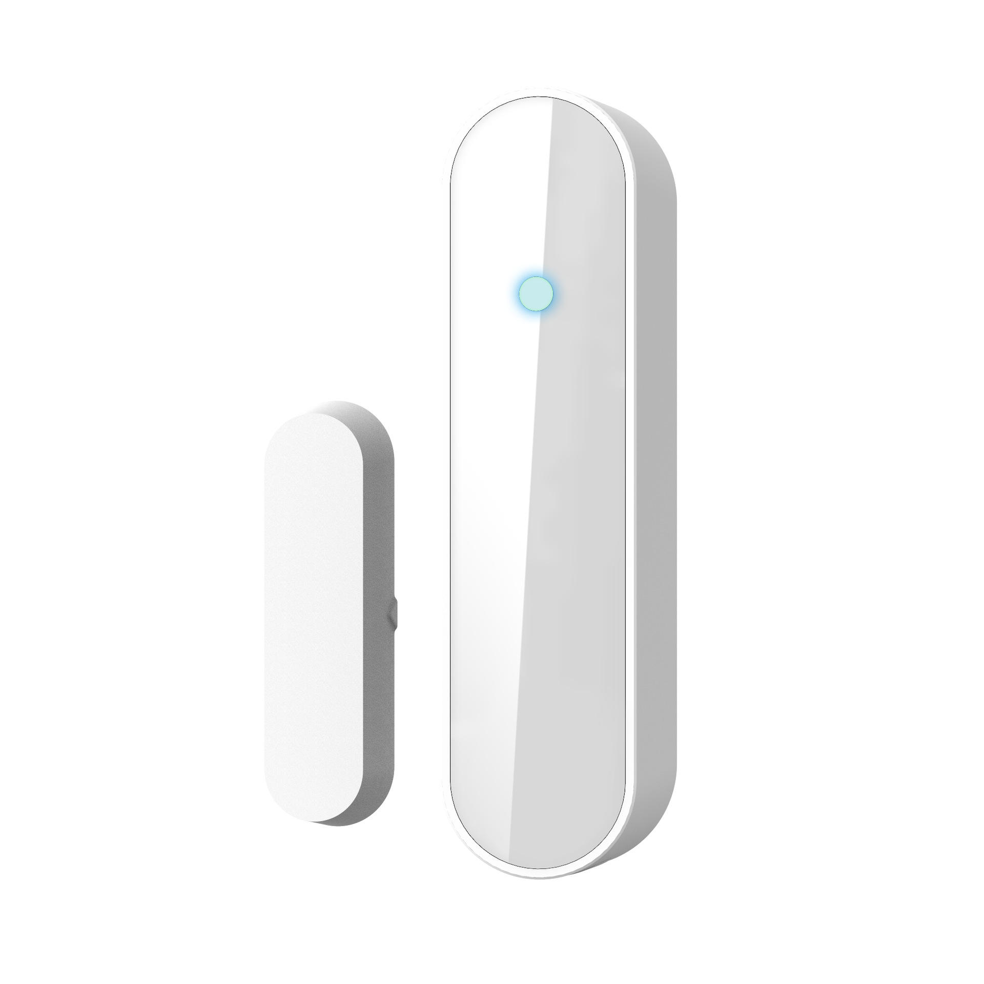 2 4G WIFI Wireless Smart Window Door Sensor Detector for Tuya Smart Home