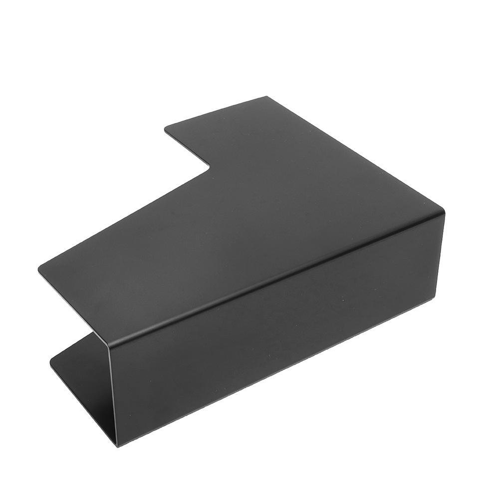 Wooden File Books Holder Bookshelf Desktop Organizer Storage Shelf File Tray Pen Pencil Holder Office School Home Supplies - 6