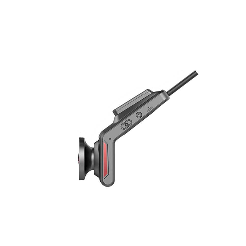 K18 HD 1080P 2Inch 4GWifiミニ隠し車ダッシュカメラデュアルレンズGPSポジショニング24HモニターDVRレコーダー