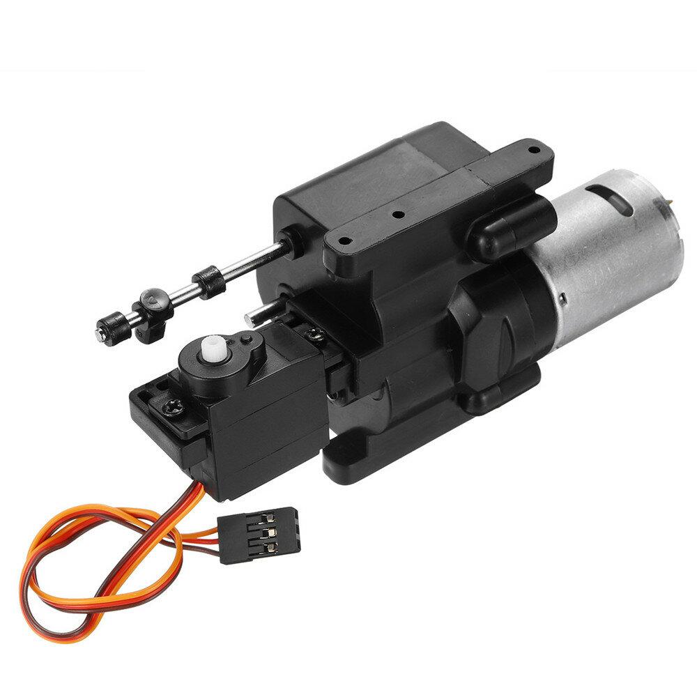 Hobbywing EzRun Max8 v3 150A Waterproof Brushless ESC T/TRX Plug+2200KV Motor For 1/8 RC Car Parts - 11