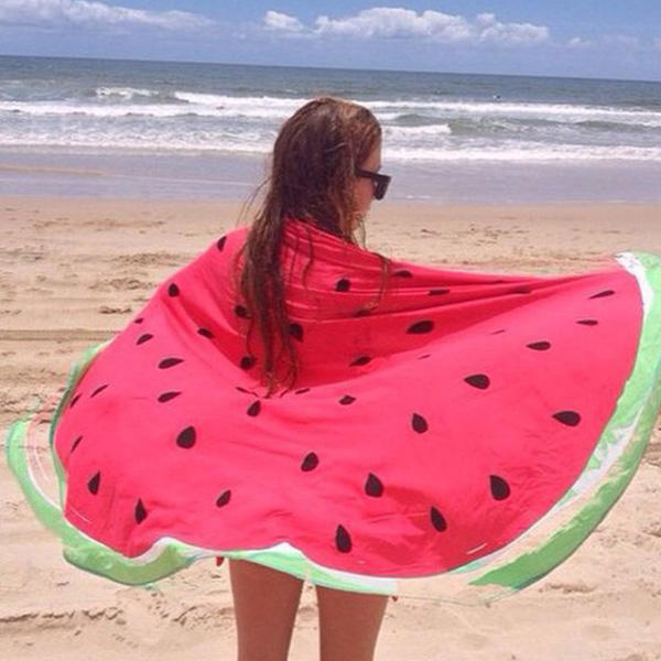 KCASA 30x90cm 16℃ Microfiber Portable Quick-drying Sports Towel Travel Jogger Cloth Camping Swimming Gym Washcloth - 2