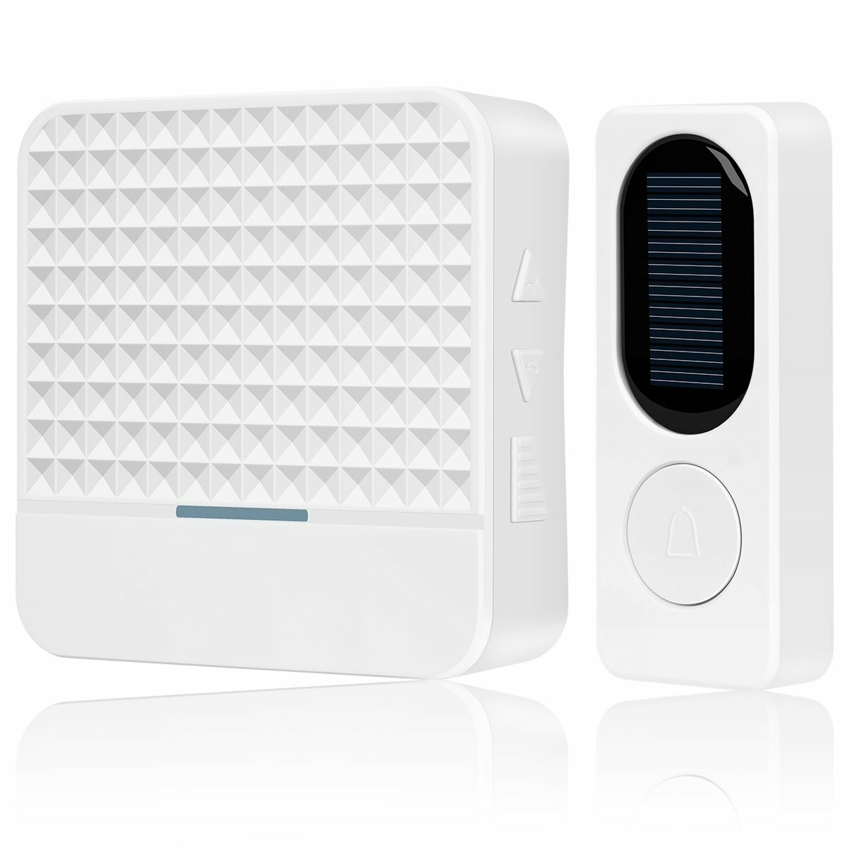 Xiaomi FKD009 Wireless Solar Doorbell
