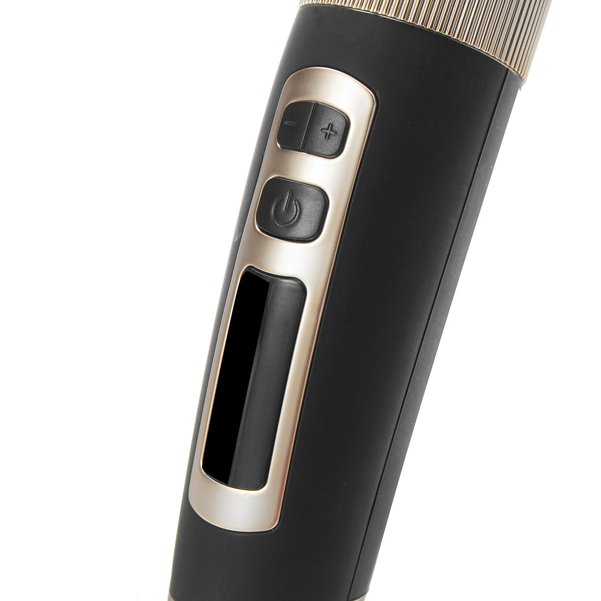 LCD Rechargeable Pet Hair Trimmer Low noise Cordless Electric Clipper Hair Remover Cutter with Comb for Cat Dog Grooming Tools - 5