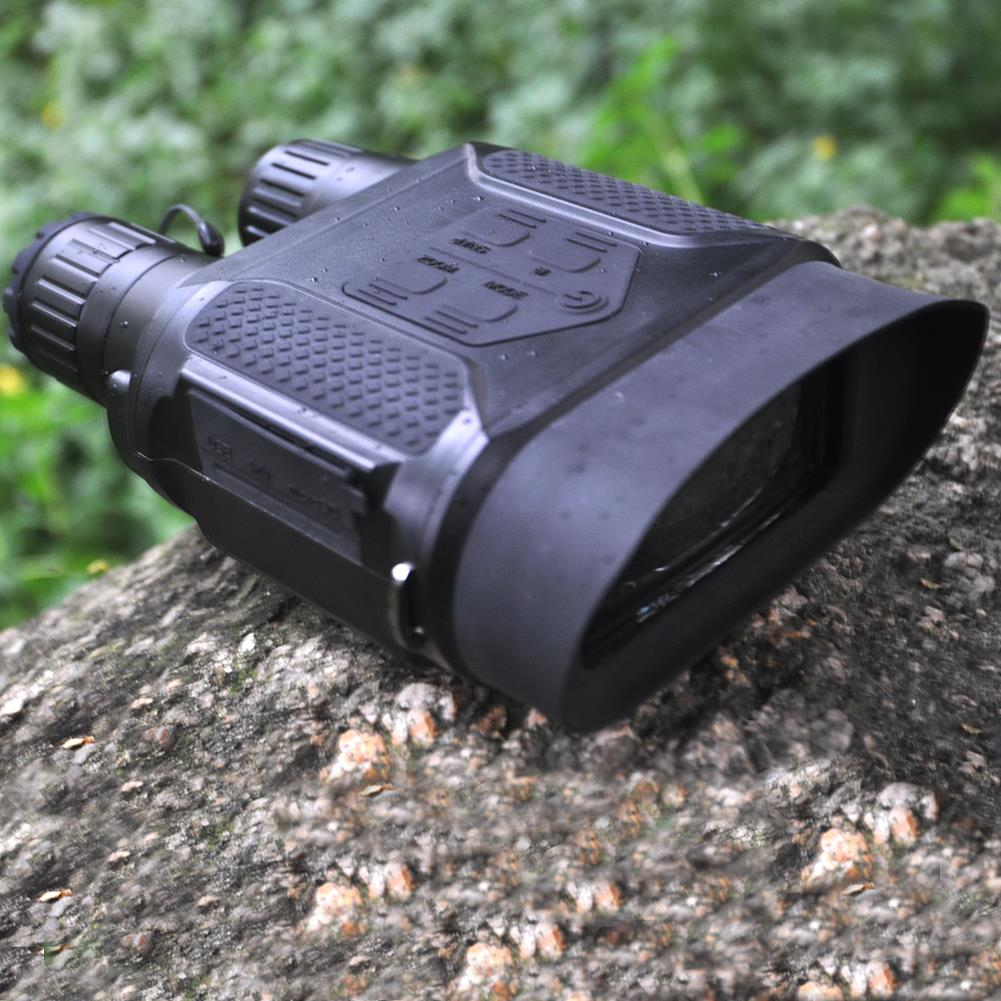 ZANLURE E2 16MP 1080P Wildlife 120 Wide Angle Trail Surveillance Night Vision Hunting Camera - 9