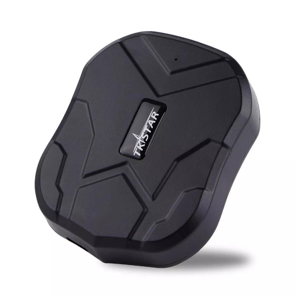 TKSTAR TK905 GPS Tracker 4G 3G 2G GSM GPRS Monitor Suara Locator 5000 mAh dengan Magnet Web Gratis APP