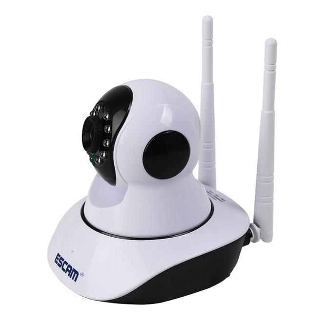 1080P 2MP Wireless Waterproof WIFI IP Security Camera Intercom Night Vision CCTV ONVIF Protocol AP Hotspot - 3