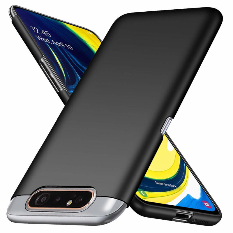 Bakeey Ultra-thin Matte Anti-fingerprint Hard PC Protective Case For Samsung Galaxy A80 2019