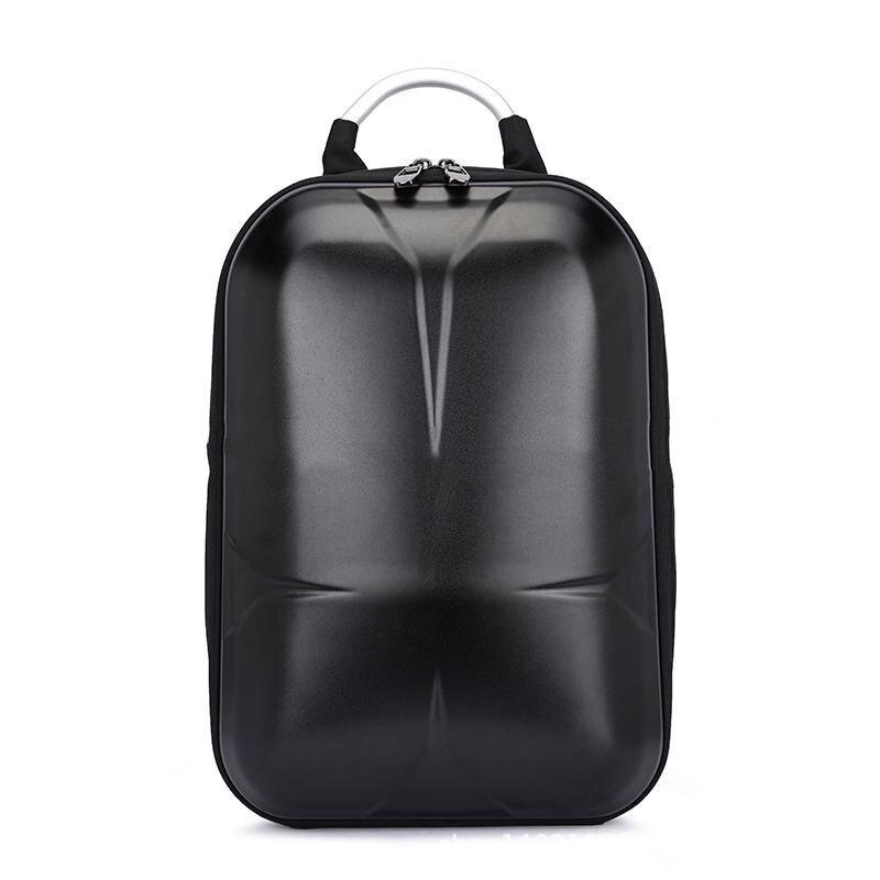 Waterproof Hard-Shell Backpack Shoulder Storage Bag Carrying Box Case for DJI Mavic Mini RC Quadcopter, Banggood  - buy with discount