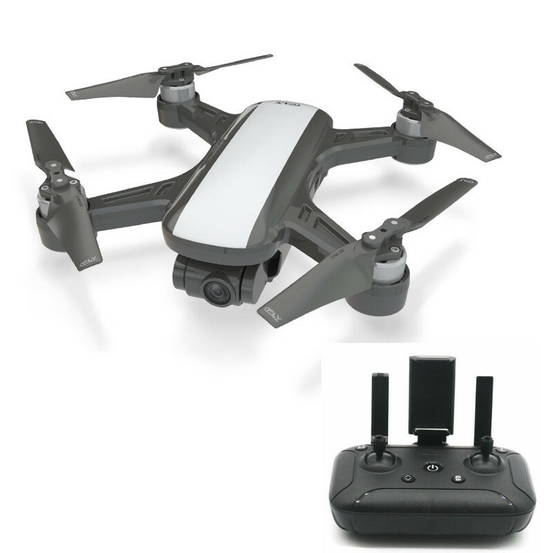 C-Fly DREAM GPS WIFI FPV With 2-Axis Gimbal 4K HD Camera Optical Flow RC Drone Quadcotper RTF