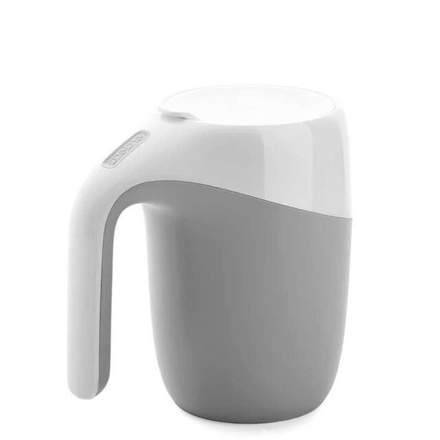 400ml Magic Sucker Mug Not Pouring Cup Suction Mug Office Mug Thermos Vacuum Cup With Cover Water Cup Coffee Mug Water B фото