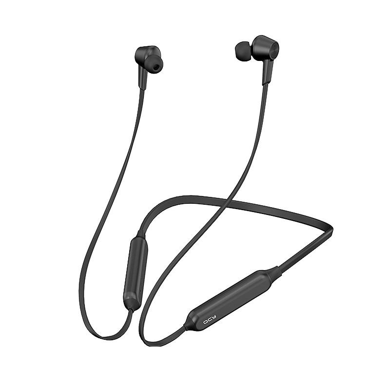 QCY L2 Wireless bluetooth 5.0 Earphone Neckband ANC Noise Cancelling IPX4 Waterproof Stereo Sports Headphone with Mic from xiaomi Eco-System