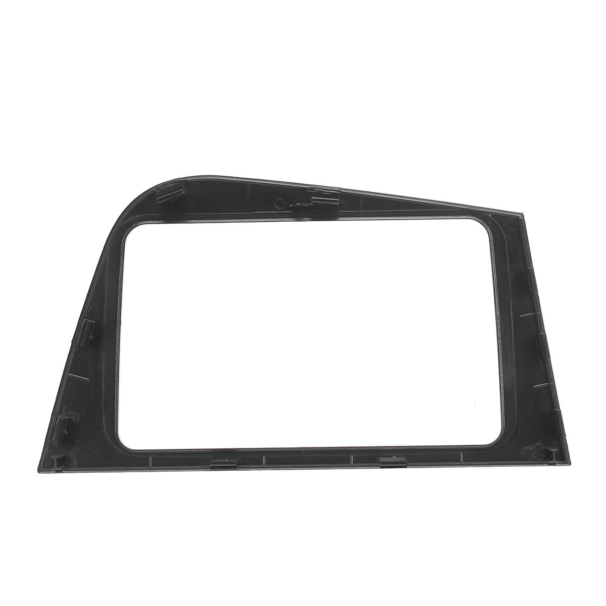 2DIN Radio Fascia Car Stereo Panel Plate Adapter Trim For Seat Leon Right Hand Drive