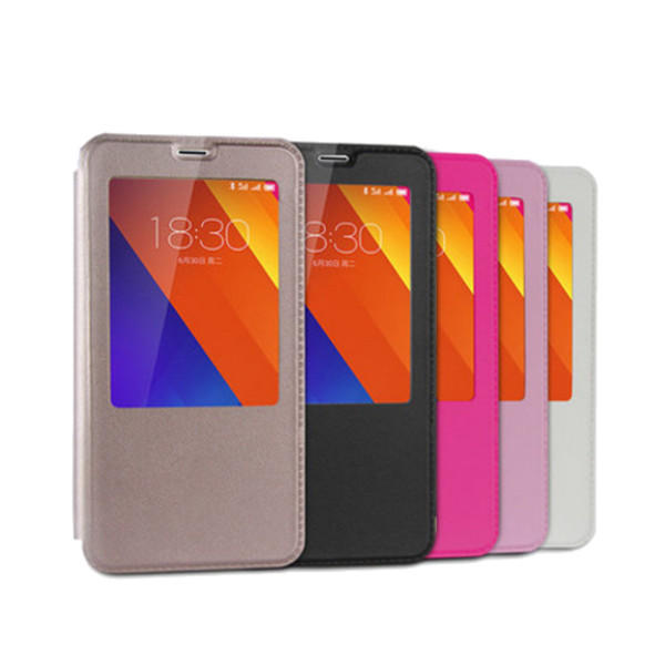 Bakeey Smart View Window Shockproof Protective Case For LeEco Cool1 dual Coolpad / LeRee Le 3
