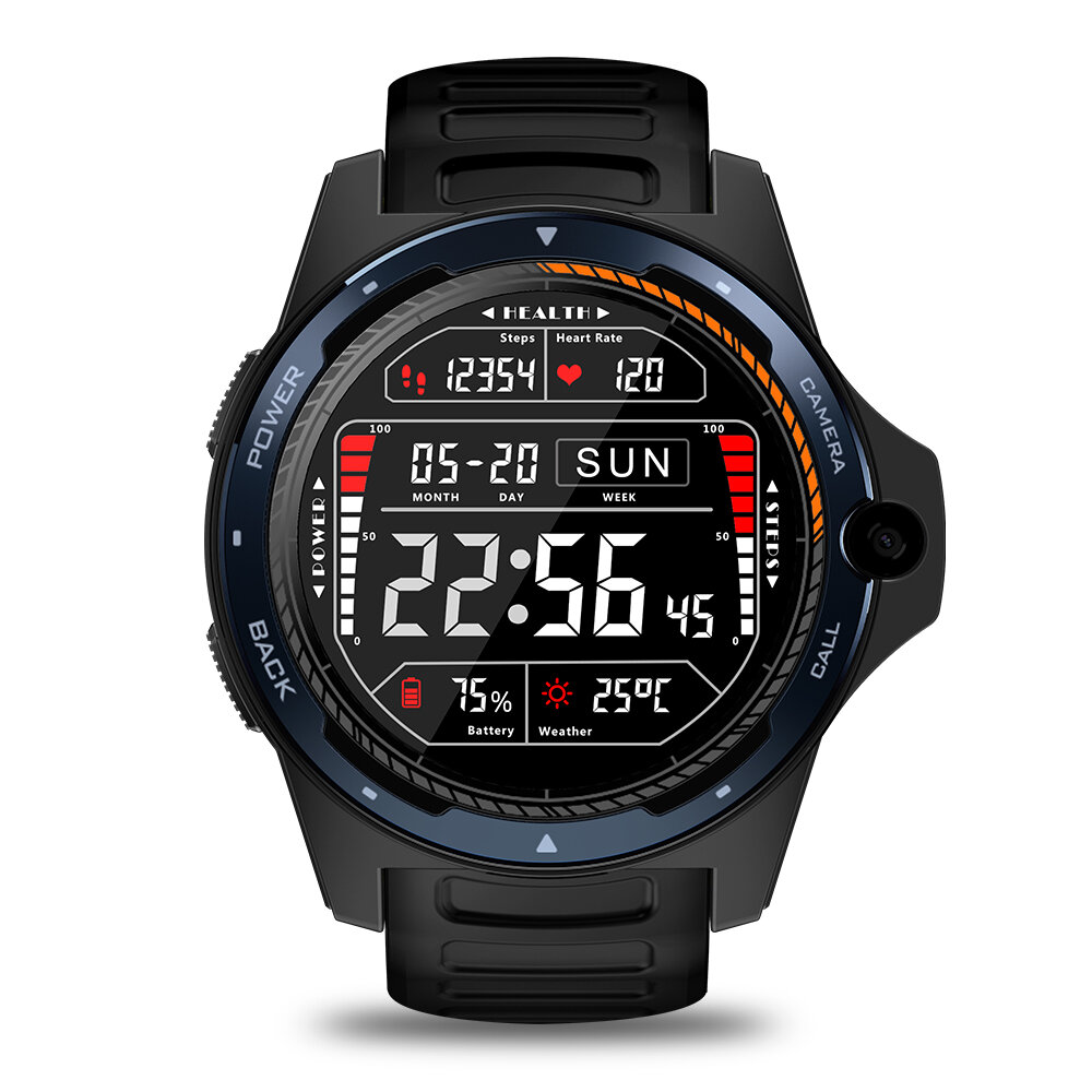 [bluetooth 5.0]Amazfit T-Rex AMOLED GPS + GLONASS Outdoor Watch 14 Sport Modes Track Weather Forecast Smart Watch Global Version - 7