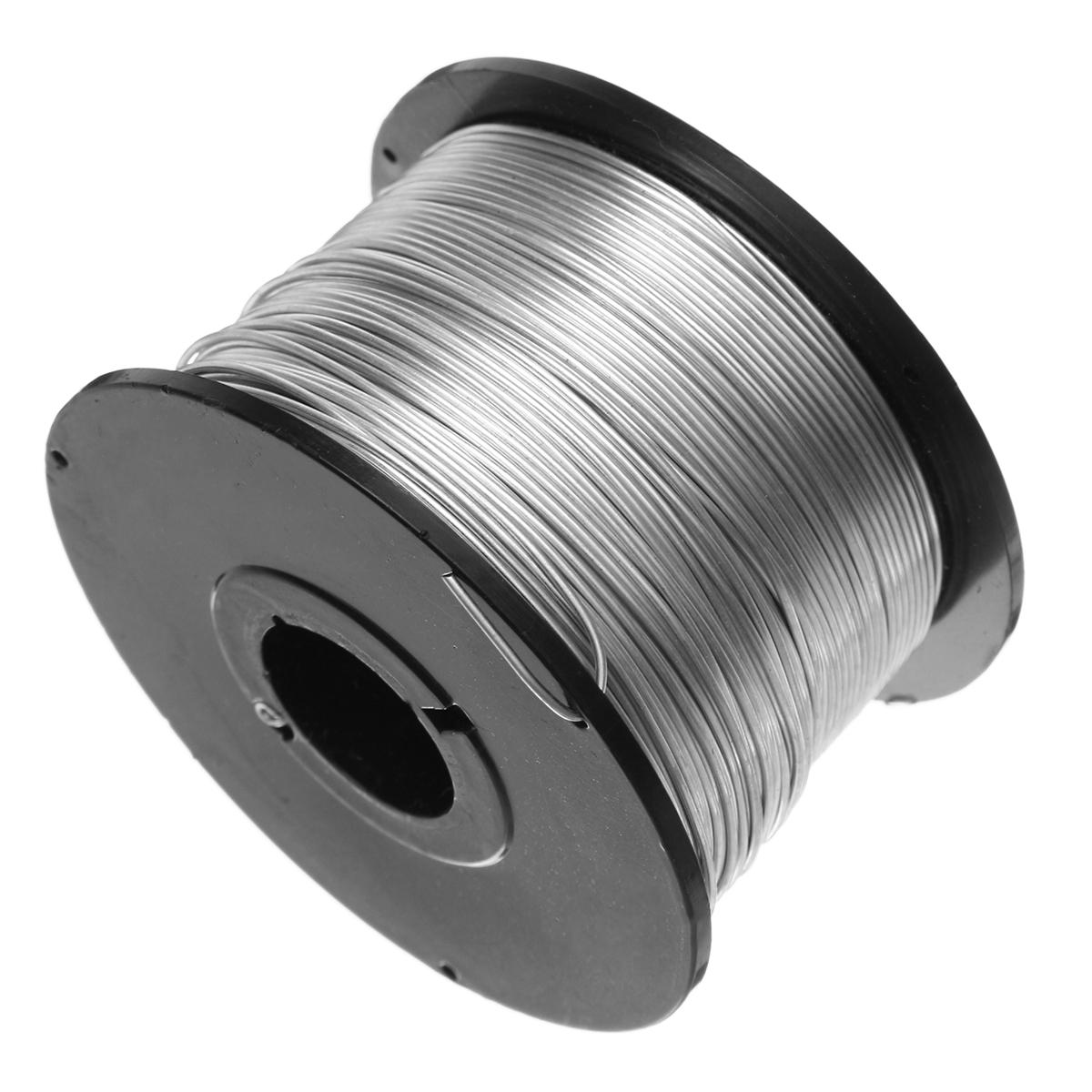 110M 0 8mm Rebar Tie Wire Coil For Automatic Rebar Tying Machine