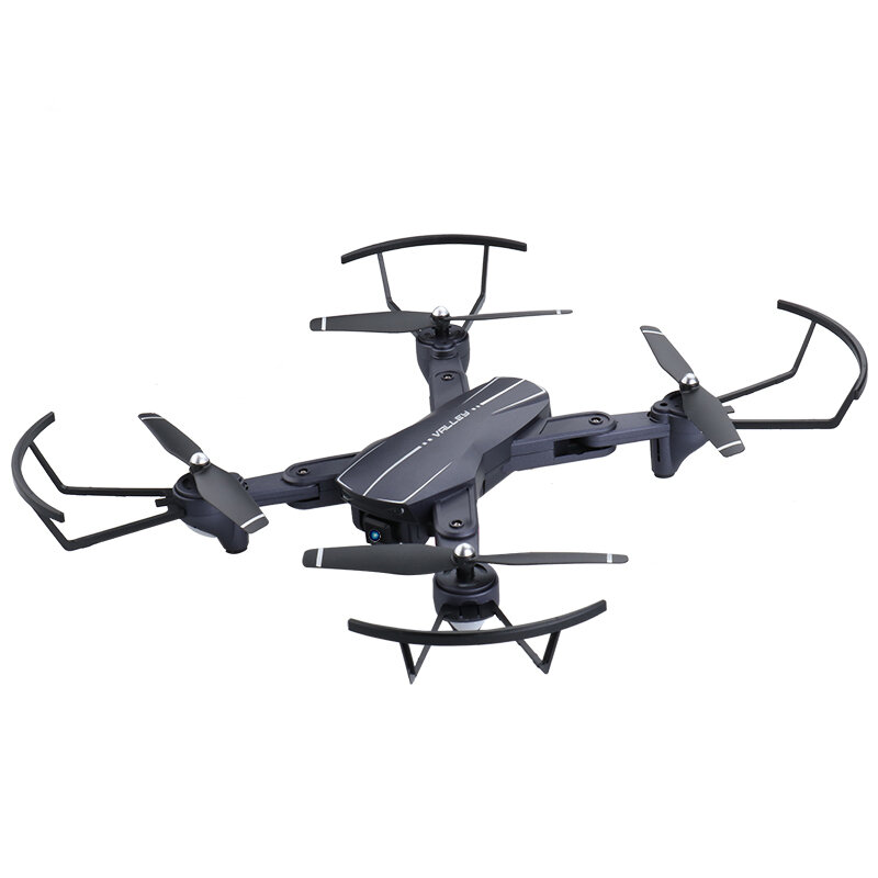 JJRC A353GW ZW GPS WiFi FPV with 4K Wide Angle HD Camera High Hold Mode 2.4G Foldable RC Drone Quadcopter RTF